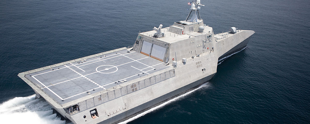 Ezy Fit Marine LCS 01