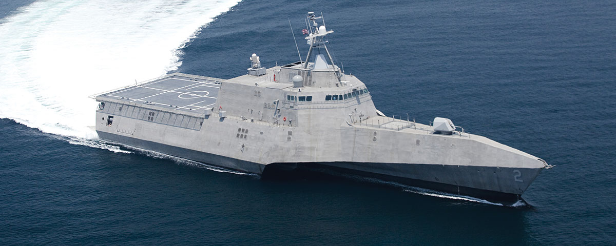 Ezy Fit Marine LCS 04